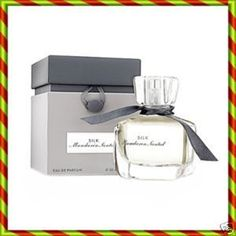 Silk Mandarin Santal from VS. Does anyone know anything close to it. I love it and they don't make it anymore :(