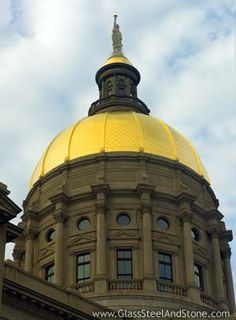 State Capitol of Georgia