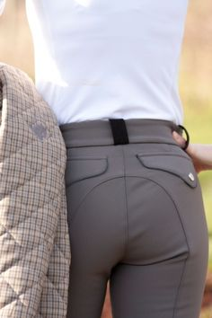Winter weight breeches from Arista=me want.