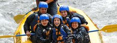 White Water Express | River Rafting on the Ocoee, Nantahala & Chattahoochee Rivers