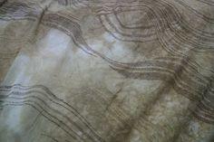 Ptx 15/16 963004-18 Tricot voile tye dye slinger beige
