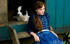 Watch: On the 140th anniversary of Thomas Hardy's classic novel, the first teaser trailer for the Carey Mulligan's 2015 film of Far From the Madding Crowd has been released