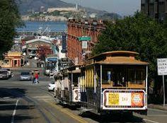 San Francisco - My new home