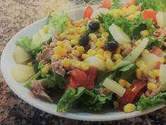 Healthy Recipes, Healthy Food, Cobb Salad, Detox, Fitness, Healthy Foods, Healthy Eating Recipes, Healthy Eating, Healthy Food Recipes