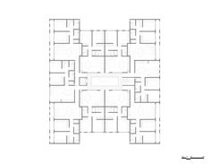 Gallery of Romero 114 / HGR Arquitectos - 26 Roof Plan, How To Plan, Gallery, Type, Drawings, Design, Image, Architects, Plants