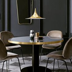 Beetle chair from Dining chair, conference chair, spisebords stol, mødestol