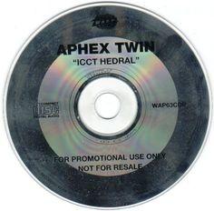 Aphex Twin – Icct Hedral (Warp) 1995