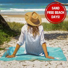 Sand Free Mat Pet Helpers, Customer Number, Bags 2015, Kitchen Helper, Free Beach, Travel And Leisure, Beach Day, Pride, Pets