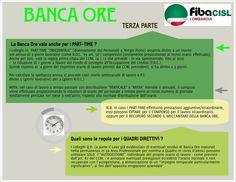 BANCA ORE III PARTE