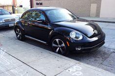 2012 Volkswagen Beetle: Still Fun Doing the Mundane One Drive, Car Volkswagen, Auto News, Vw Beetles, Dream Cars, Bike, Suddenly, Vehicles, Fun Stuff