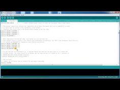 Prusa i3 Build Tutorial : Arduino Marlin Firmware - YouTube