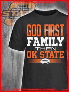 OSU Cowboys 2015