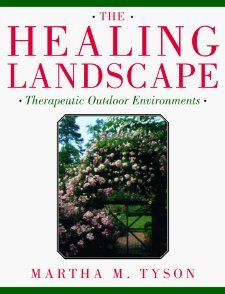 Steenbock Library | Gardening | Enabling Gardens | Healing Gardens | Horticulture Therapy