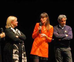 Amori spezzati #PD #partitodemocratico #turin #25novembre #noviolenzasulledonne #violenzasulledonne #teatro #25n #comuneditorino #salarossa #donne #elette http://ift.tt/1MYkBhI