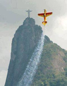 Rio de Janeiro.. Amazing Click!