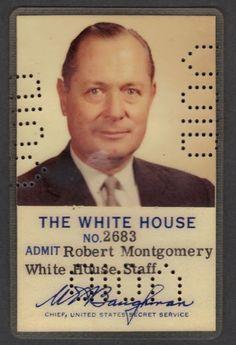 Robert Montgomery Robert Montgomery, Elizabeth Montgomery, Man In Love, Classic Hollywood, The Unit, Stars, Sterne, Star