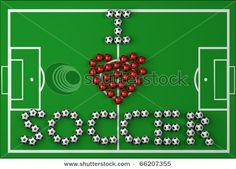 I <3 Soccer!