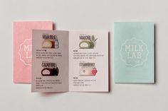 Project Love: Milk Lab