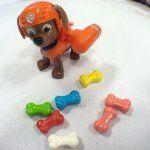 Zuma Paw Patrol toys from Spinmaster