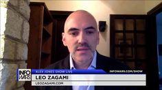 Alex Jones - HD Commercial Free - Monday (7-3-17)  Leo Zagami