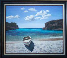 """Nancy Zinner, """"Tropical Adventure"""""""