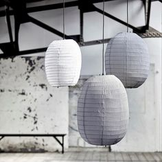 Stitch lampenkap off-white van House Doctor House Doctor, Pendant Lamp, Pendant Lighting, Iron Heights, Lantern Designs, Cosy Corner, Structure Metal, New York Loft, White Backdrop