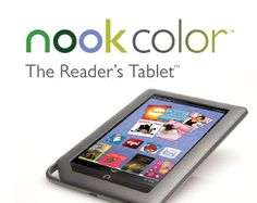 Everyone who loves to read should invest in an e-reader. Mine is a Nook Color and it is amazing!