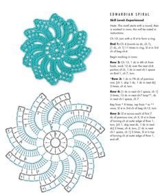 #ClippedOnIssuu from The complete photo guide to crochet, 2nd edition