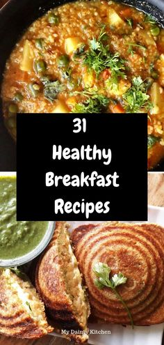 Best Breakfast Recipes Read here best easy and healthy breakfast recipes. These are vegetarian Indian breakfast recipes. All recipes here are kids friendly and best for kids tiffin box as well. Healthy Sweet Snacks, Healthy Breakfast Recipes, Healthy Recipes, Veg Breakfast Recipes Indian, Healthy Indian Recipes Vegetarian, Healthy Indian Snacks, Vegetarian Keto, Indian Breakfast, Best Breakfast