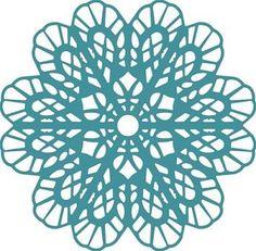 Cheery Lynn Designs - Italian Flourish