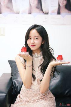 김소현 생애 첫 팬미팅 후기! 하루종일 'Lovely Day~♥' : 네이버 포스트