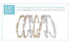 Chelsea Charles Jewelry - Count Me Healthy