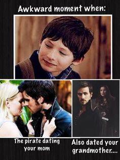 Once Upon A Time Funny, Once Up A Time, Ouat Family Tree, Time Meme, I Dare You, Colin O'donoghue, Awkward Moments, Funny Laugh, Best Shows Ever