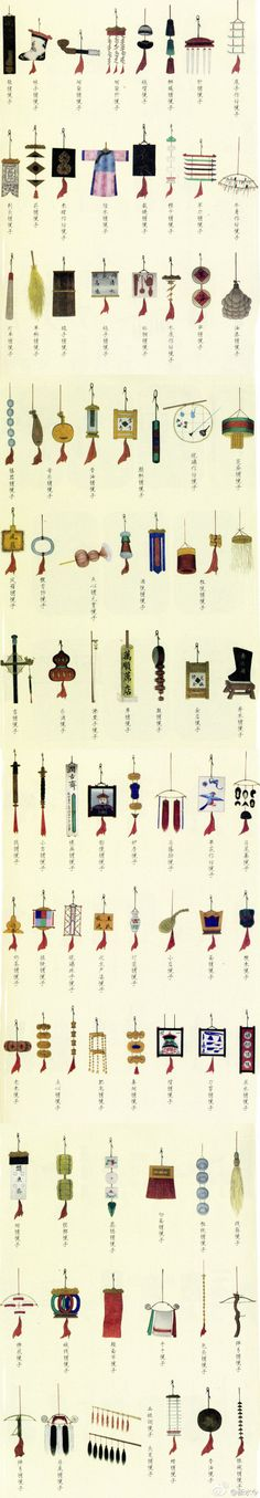 Shop signage from Qing dynasty