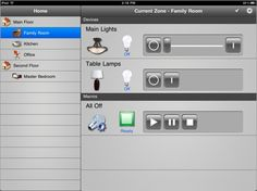 Embedded Automation's mHome mControl v3 $170 Home Automation System, Chart