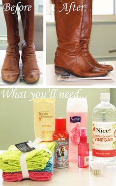Repair a scrape on faux leather shoes pinterest jar leather and 31 diy hacks for fixing ruined clothes solutioingenieria Choice Image