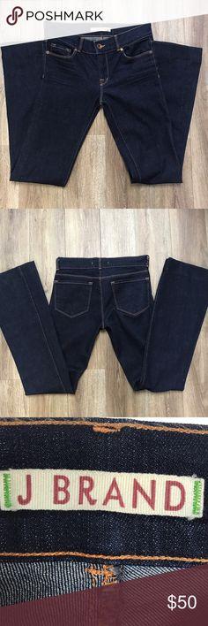 J Brand Jeans J Brand Jeans - Denim - Size 27 J Brand Jeans