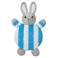 Goodnight Moon Bunny Play Mat