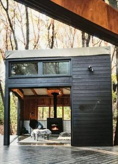 52 Trendy garden shed house tiny homes #house #garden