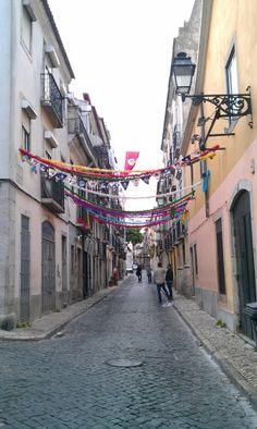 A la découverte du Portugal (Partie 2) – Lisboa | Mosaique De Vero - Lifestyle - Voyages - Cuisine - Musique - Projets au féminin