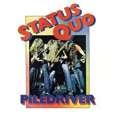 Piledriver [Deluxe Edition] [CD]