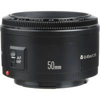 Canon Normal EF 50mm f/1.8 II Autofocus Lens.  This is a nice little inexpensive lens. I'm happy with mine.