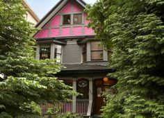West End Guest House, Vancouver (British Columbia), Canada