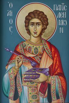 Byzantine Icons, Orthodox Icons, Ikon, Fine Art Photography, Saints, Angeles, Blessed, Album, Image
