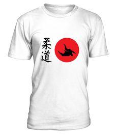 Tshirt Judo / Sport