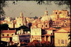 Roma #Roma #TRAST #rome #italy #italia