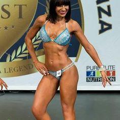 @leonie.fitness owning that stage!  .  .  .    #girlsthattrain  #nevergiveup #work #motivation #BEMOTIVATED #gymmotivation #fitgirls #fitspo #success #fitness #bestrong #fitnish #girlswholift #fitnessgirls #model  #fitnessmotivationdaily #fitfluential