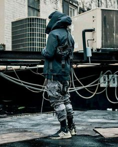 excellent cyberpunk - rich