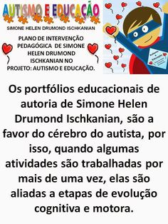 Simone Helen Drumond : MÉTODOS, PROGRAMAS E TÉCNICAS EDUCACIONAIS PARA AUTISTAS. Math For Kids, Special Needs, Special Education, Teaching, Activities For Autistic Children, Kids Learning Activities, Kids Activity Ideas, Kids Psychology, Autism Activities