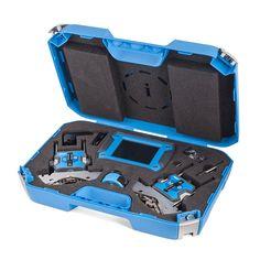 The Laser Shaft Alignment Tool TKSA 41 SKF. Price: 3500.00 EUR.